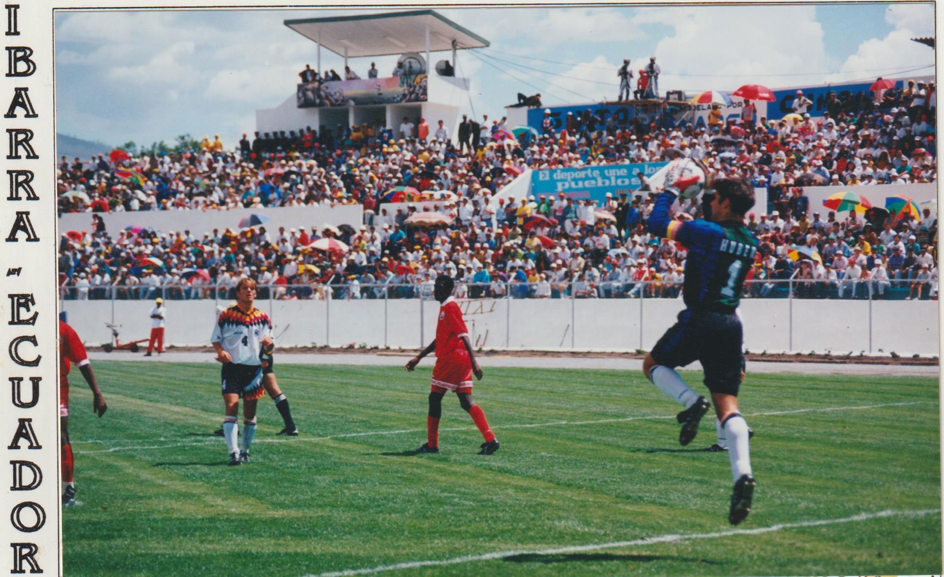 U17 WM Ecuador Oman 1995